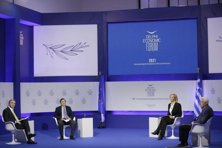 Η ελληνική ναυτιλία στον 21ο αιώνα: Προοπτικές, προκλήσεις και η επιδίωξη της Αριστείας