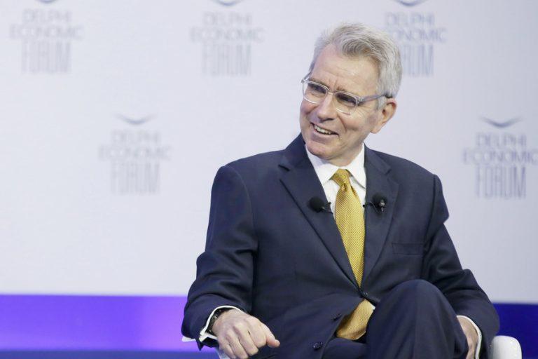 Πάιατ: Το νέο επίπεδο σχέσεων με την Ελλάδα που θέλει να χτίζει ο Τζο Μπάιντεν