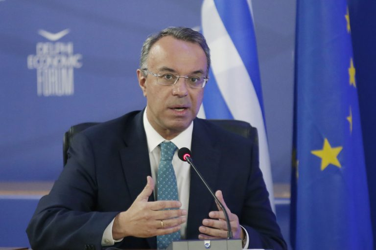 Σταϊκούρας: Μειώνουμε με μόνιμο τρόπο τον ΦΠΑ σε πέντε νησιά του Ανατολικού Αιγαίου