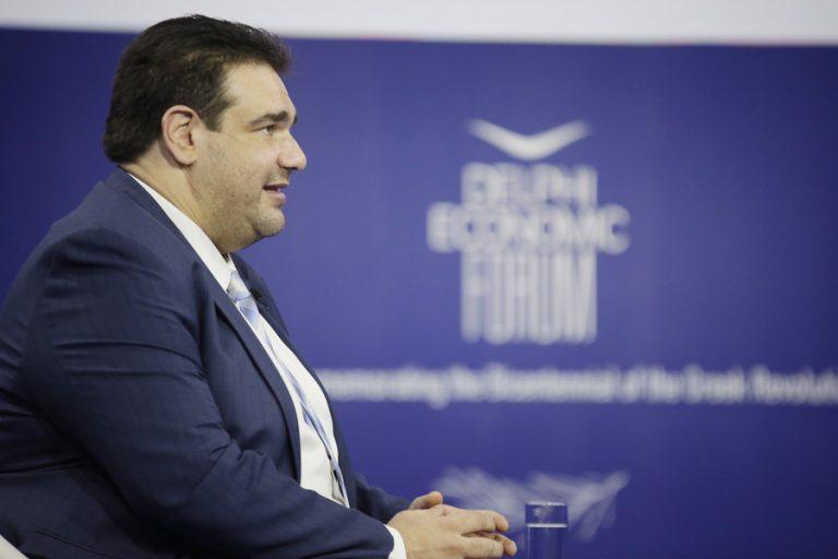 Θ. Λιβάνιος: Οι εκλογές θα γίνουν στο τέλος της τετραετίας- Έχουμε δύο και πλέον χρόνια σκληρής δουλειάς