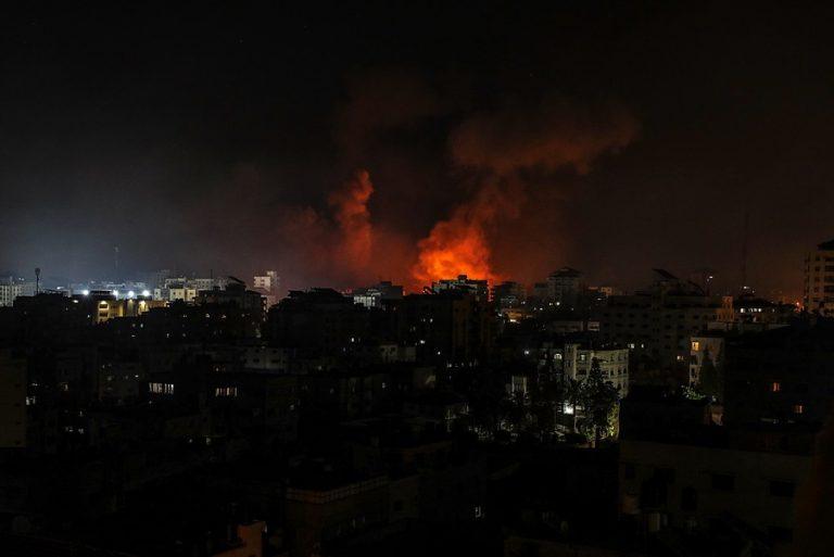 Κλιμακώνονται οι συγκρούσεις στη Μέση Ανατολή: Συνεδριάζει το Συμβούλιο Ασφαλείας του ΟΗΕ- Υπέρ της κατάπαυσης του πυρός ο Μπάιντεν