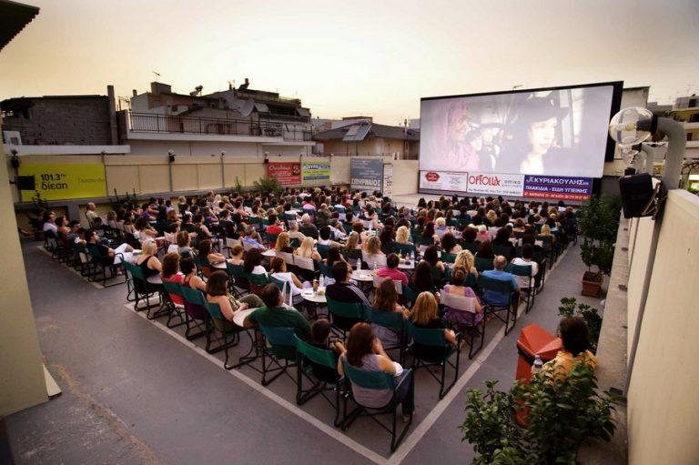 Ανοίγουν στις 14 Μαΐου τα μουσεία και στις 21 Μαΐου τα θερινά σινεμά