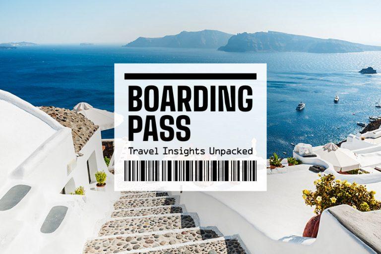 Boarding Pass: Επιβιβαστείτε και ανακαλύψτε μια από τις πιο συναρπαστικές περιόδους στην ιστορία του τουρισμού