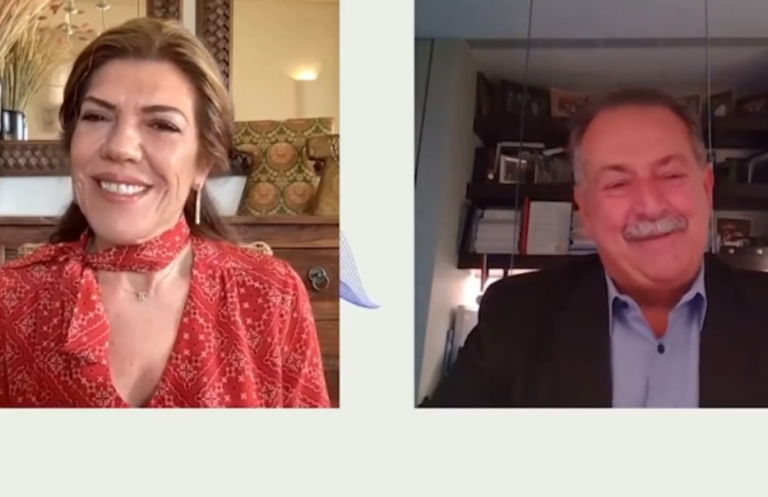 Andrew Liveris στο Delphi Forum: Ο καπιταλισμός πρέπει να επαναπροσδιοριστεί, δεν μπορεί να μην υπολογίζεται το κοινωνικό κόστος