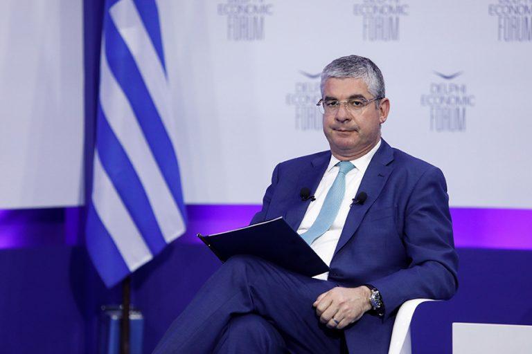 Γιάννης Τσακίρης: Μέσα στον Ιούνιο έρχεται το νέο ΕΣΠΑ