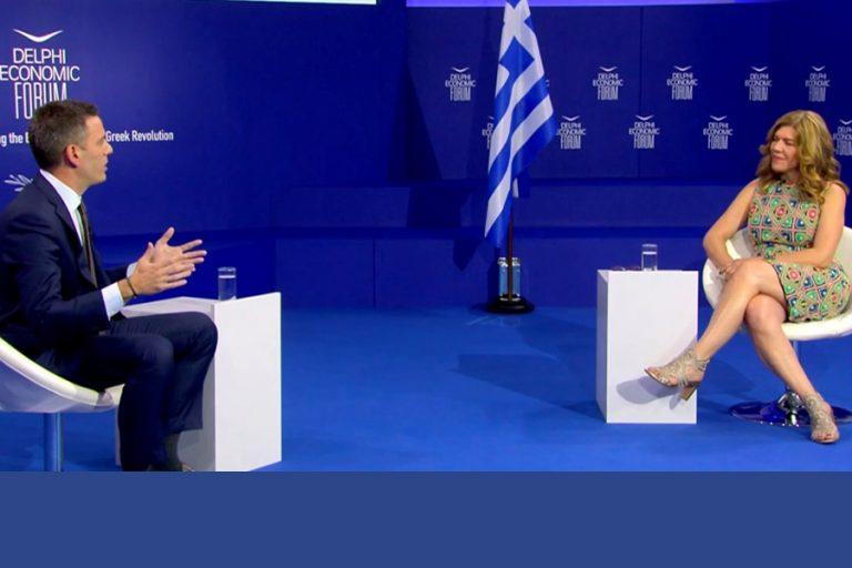 Θεοδόσης Μιχαλόπουλος: O κρίσιμος ρόλος της Microsoft μέσα στην πανδημία