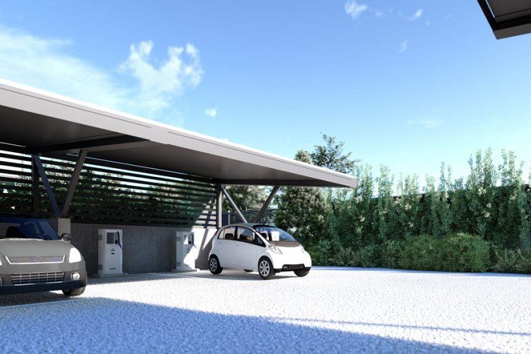 Lamda Hellix: Δημιουργεί «Πράσινο» χώρο στάθμευσης στο Athens Data Center Campus