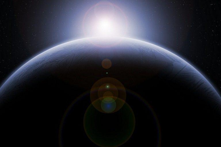 Δέκα απίστευτες ανακαλύψεις για το Διάστημα που πρέπει να ξέρετε