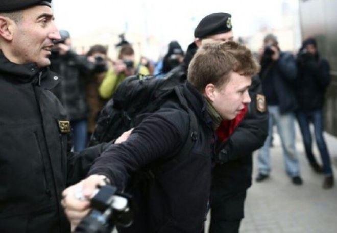 Πτήση από Αθήνα για Λιθουανία προσγειώθηκε στη Λευκορωσία – Συνέλαβαν αντιπολιτευόμενο δημοσιογράφο