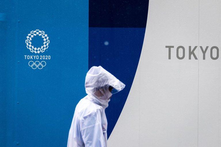 Η Ιαπωνία προχωράει με τους Ολυμπιακούς Αγώνες – βάζοντας στην άκρη την πανδημία και την κοινή γνώμη