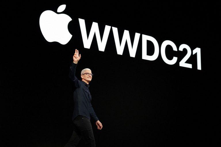 Το συνέδριο WWDC της Apple αποκαλύπτει αντιπαλότητες πέρα από την Epic