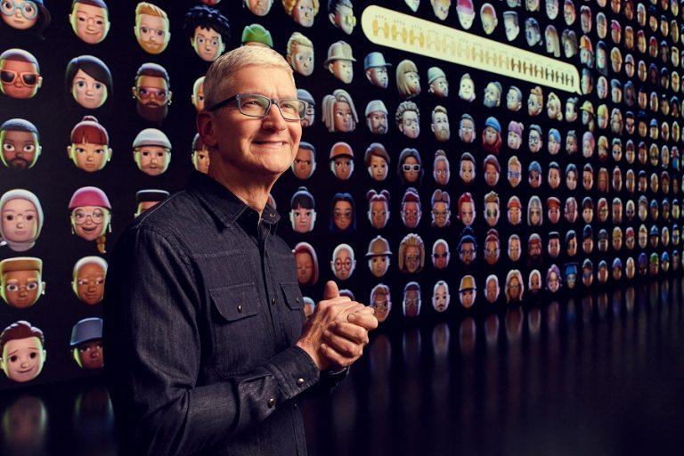 Αποκαλυπτήρια για το iOS15 της Apple- Aναβαθμίζεται FaceTime και iMessage