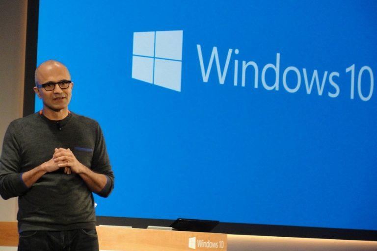 Αποσύρονται το 2025 τα Windows 10 της Microsoft