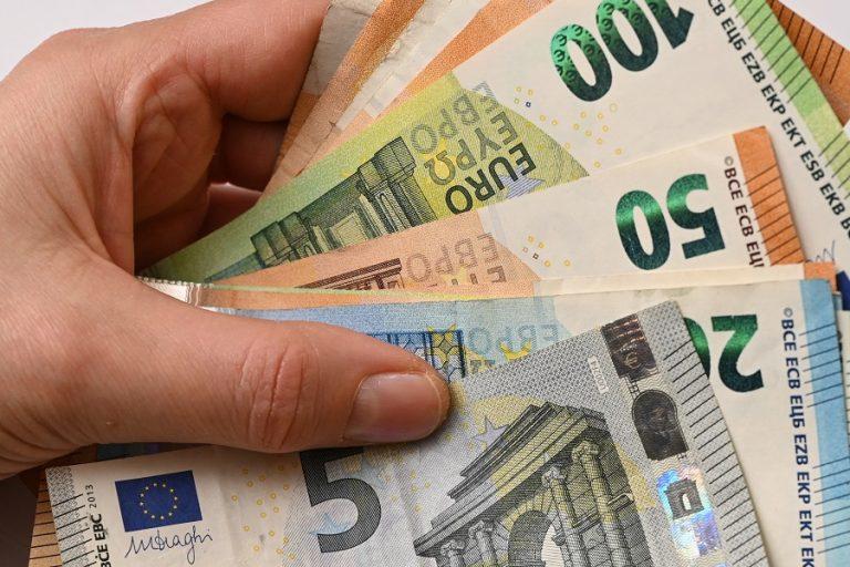 Eurostat: Κατά 4,4% αυξήθηκε το ΑΕΠ στην Ελλάδα το πρώτο τρίμηνο του 2021