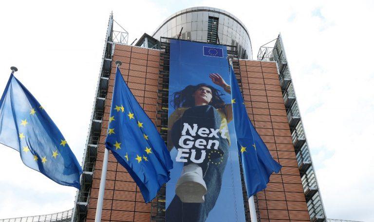 Φόρος τιμής της Ευρωπαϊκής Επιτροπής στον Μίκη Θεοδωράκη