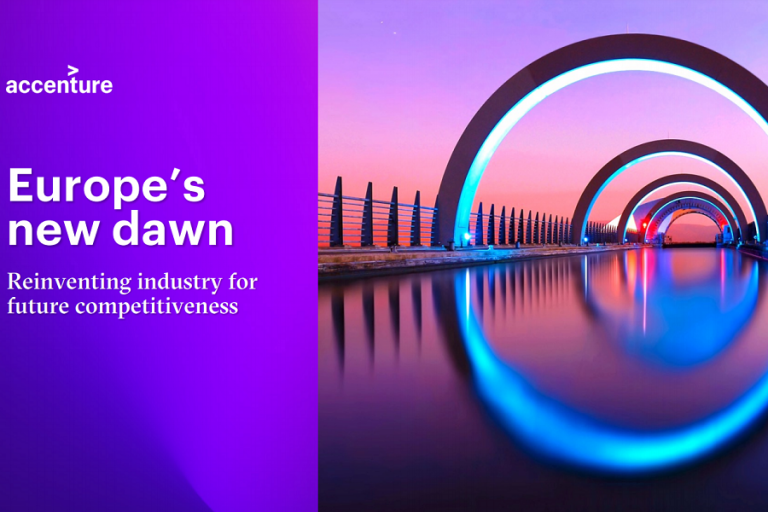Μελέτη Accenture: Εκατομμύρια θέσεις εργασίας από επενδύσεις σε ψηφιακές τεχνολογίες και βιωσιμότητα