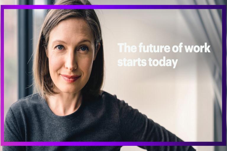 Μελέτη Accenture: «Εργασία από Οπουδήποτε» επιθυμούν οι εργαζόμενοι σήμερα