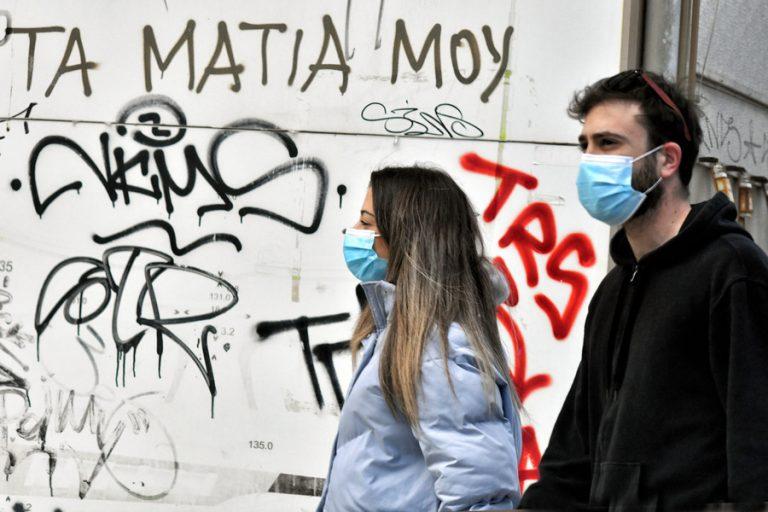 Βατόπουλος: Έως τις αρχές του 2022 θα αντιμετωπίζουμε τον κορωνοϊό σαν γρίπη- Τι είπε για τις μεταλλάξεις