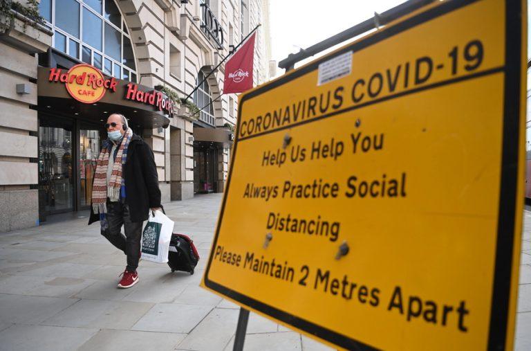 Η Σουηδία αίρει όλους τους περιορισμούς για την Covid στις 29 Σεπτεμβρίου