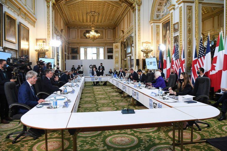Από τα εμβόλια μέχρι το κλίμα, η G7 ελπίζει να δείξει ότι η Δύση δεν έχει τελειώσει ακόμα