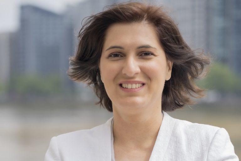 Χριστίνα Λεϊμονή: Η νέα επικεφαλής Marketing & Operations για τη Microsoft Ελλάδας Κύπρου και Μάλτας