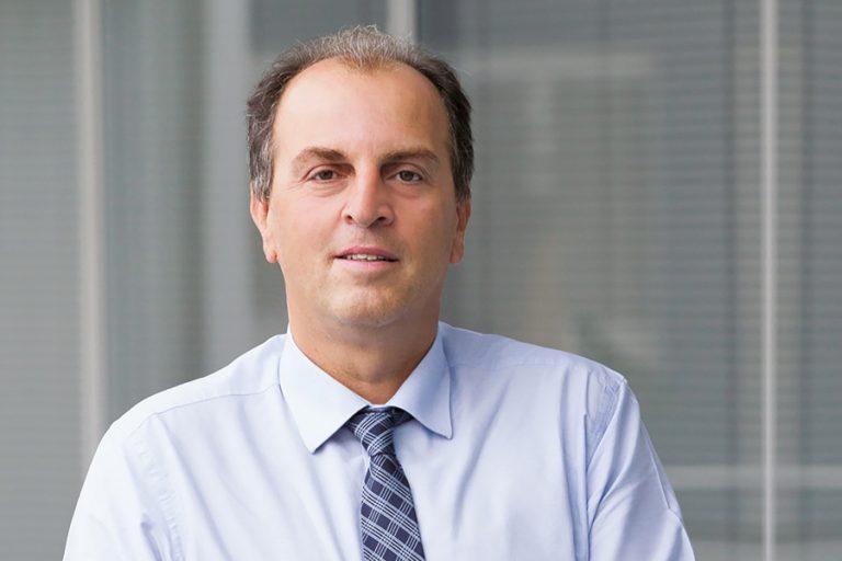 Γιώργος Παρτσακουλάκης: Στην Παπαστράτος αφουγκραζόµαστε τις αλλαγές και σχεδιάζουμε πραγματικές λύσεις για τους εργαζόμενους μας