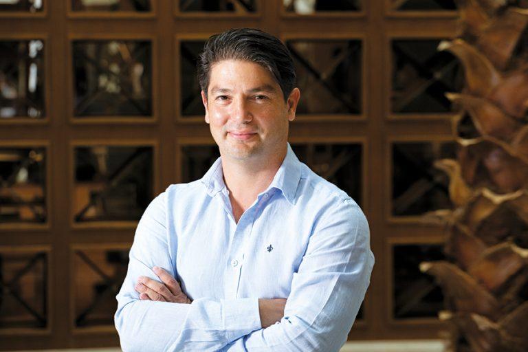 Hλίας Γεωργιάδης: «Στόχος είναι το επενδυτικό χαρτοφυλάκιο της Premia να φτάσει το ένα δισ. ευρώ σε πέντε χρόνια»