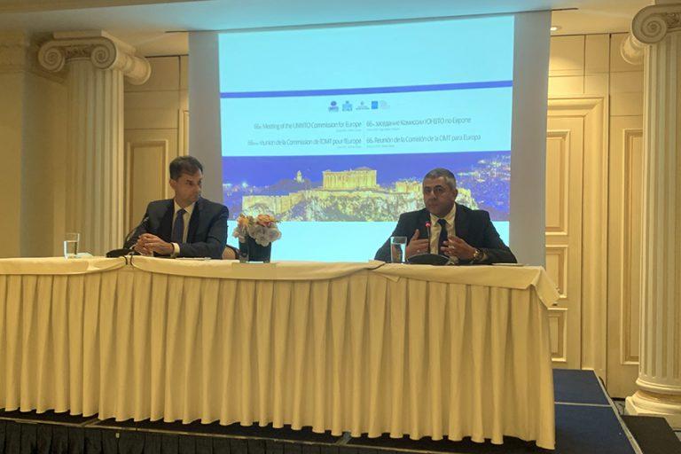 Η επανεκκίνηση του ευρωπαϊκού τουρισμού ξεκινά από την Αθήνα