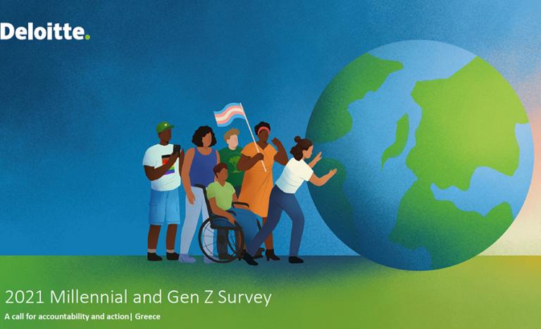 Millennials και Gen Z: Δύο γενιές που επιζητούν κοινωνική αλλαγή και υπευθυνότητα