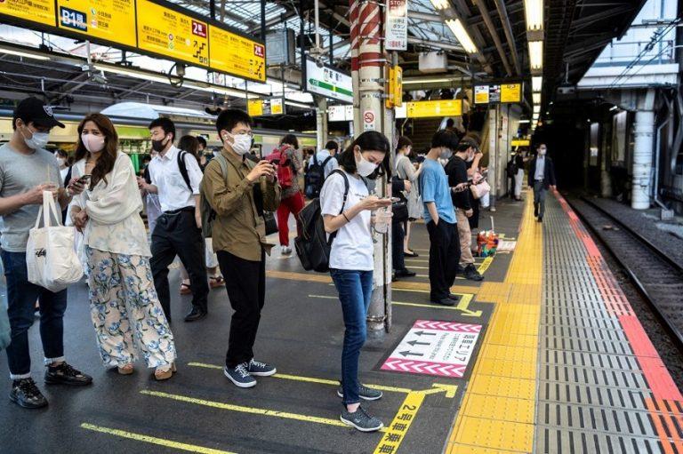Αίρεται η κατάσταση έκτακτης ανάγκης στην Ιαπωνία – Αισιοδοξία για τη διεξαγωγή των Ολυμπιακών Αγώνων