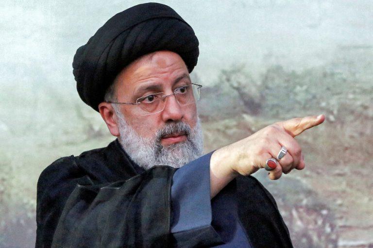 Ιράν: Ο Εμπραχίμ Ραϊσί εξελέγη πρόεδρος της χώρας με περισσότερο από το 62% των ψήφων