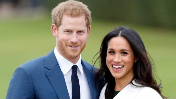 Η Μέγκαν Μαρκλ και ο πρίγκιπας Χάρι απέκτησαν κόρη, τη Λίλιμπετ-Νταϊάνα