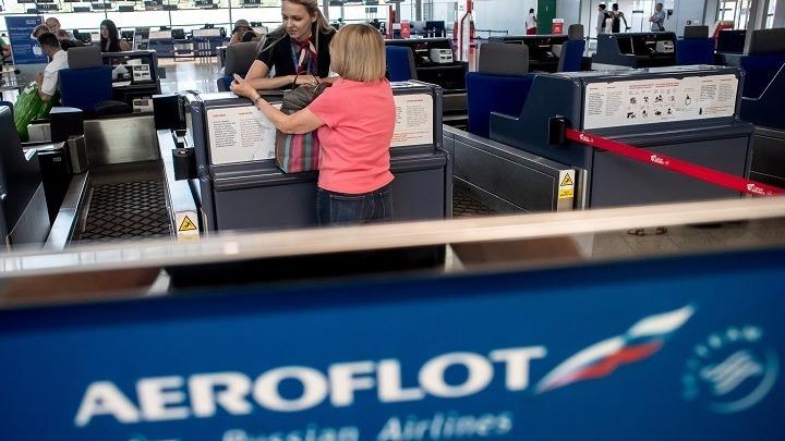 Γερμανικά αντίποινα στη Ρωσία: Το Βερολίνο δεν έδωσε άδεια να προσγειωθούν σε γερμανικό έδαφος πτήσεις ρωσικών εταιριών