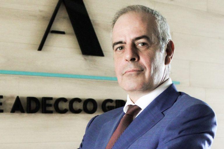 Kωνσταντίνος Μυλωνάς (Adecco): Οι οργανισμοί πλέον δεν ανταγωνίζονται μόνο για τα μερίδια αγοράς αλλά και για τα ταλέντα