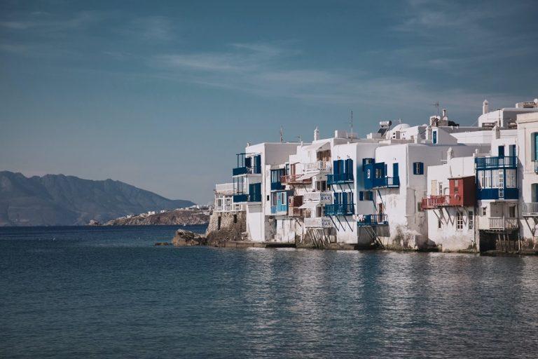«Λουκέτο» για 48 ώρες σε γνωστό beach restaurant στη Μύκονο