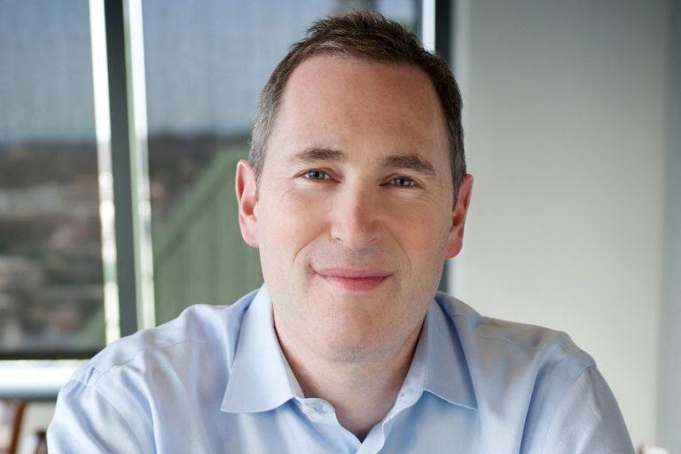 «Προίκα» 214 εκατ. δολαρίων στον νέο CEO της Amazon- Ποιος είναι ο Άντι Τζέισι