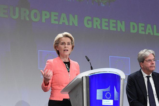 Το ιστορικό πλάνο της ΕΕ για να απαλλαγεί από τον άνθρακα