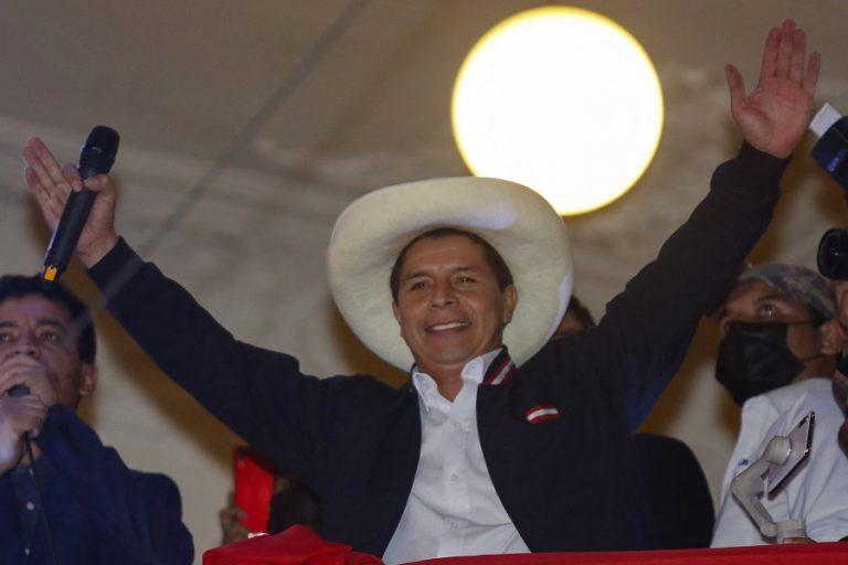 Πώς θα κυβερνήσει ο πρώτος φτωχός πρόεδρος του Περού