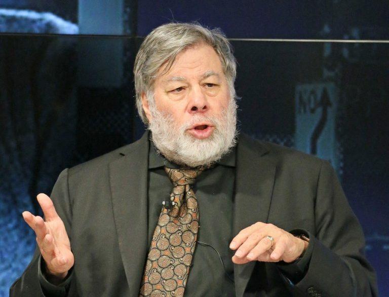 Steve Wozniak: To Bitcoin είναι ένα μαθηματικό θαύμα, ανώτερο από τον χρυσό