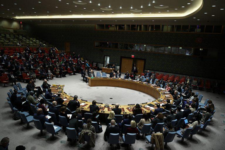 Ομόφωνη καταδίκη Ερντογάν από το Συμβούλιο Ασφαλείας του ΟΗΕ για τις νέες προκλήσεις στην Κύπρο