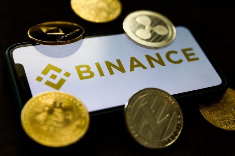 Το ανταλλακτήριο κρυπτονομισμάτων Binance αναστέλλει τις τραπεζικές μεταφορές σε ευρώ