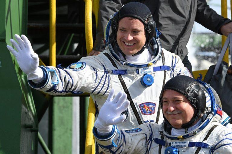 Αυτοί είναι οι άνθρωποι που έχουν σπάσει ρεκόρ παραμονής στο Διάστημα