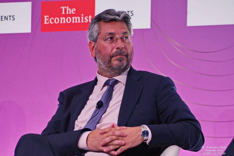 Νότης Σαρδελάς στο Economist: Το success story του «Ηρακλή» συνεχίζεται – Οι δύο προκλήσεις