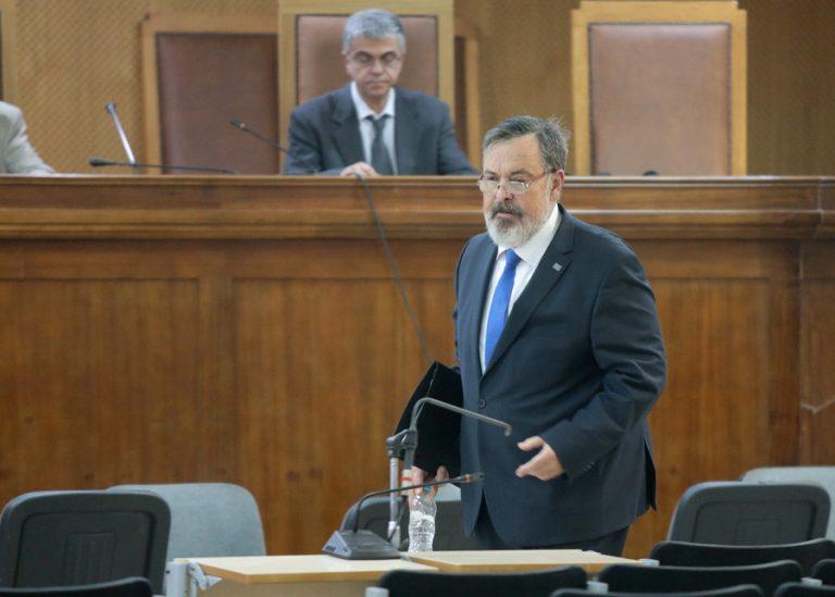 Στον εισαγγελέα σήμερα ο Χρήστος Παππάς: Το παρασκήνιο της σύλληψής του
