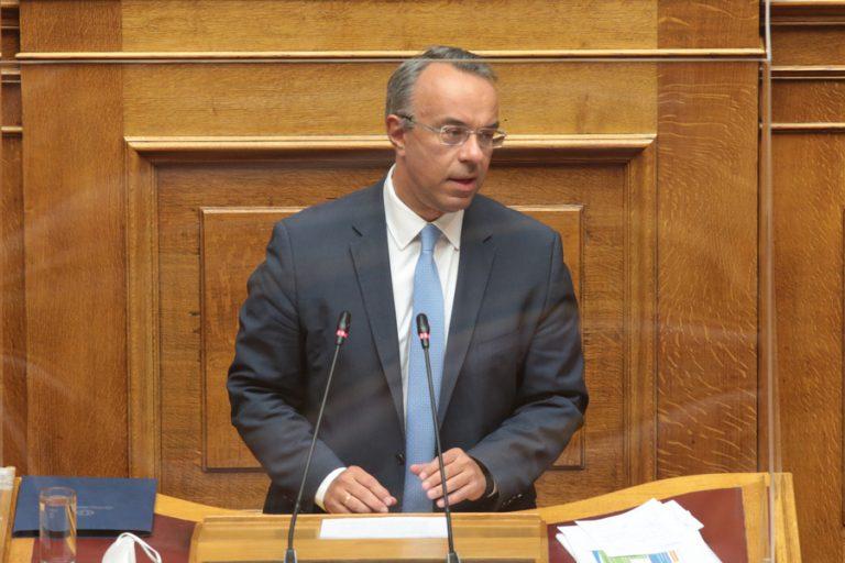 Χρ. Σταϊκούρας: Δεν ξεπουλιέται η ΔΕΗ- Η άντληση κεφαλαίων θα μειώσει τις τιμές ρεύματος