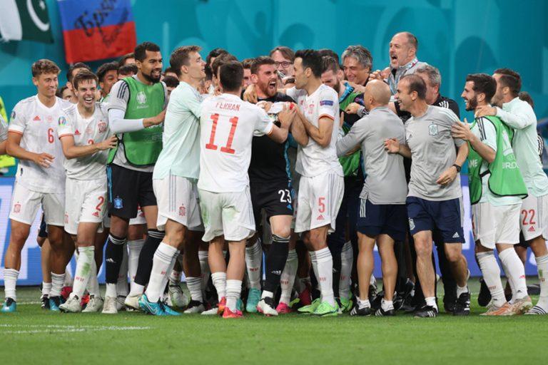 Ώρα ημιτελικών στο Euro 2020 και αυτή είναι η πιο επιτυχημένη χώρα από τις τέσσερις