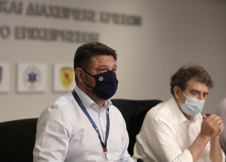 Όλα τα μέτρα του Υπουργείου Εργασίας για την προστασία των εργαζομένων από τον καύσωνα