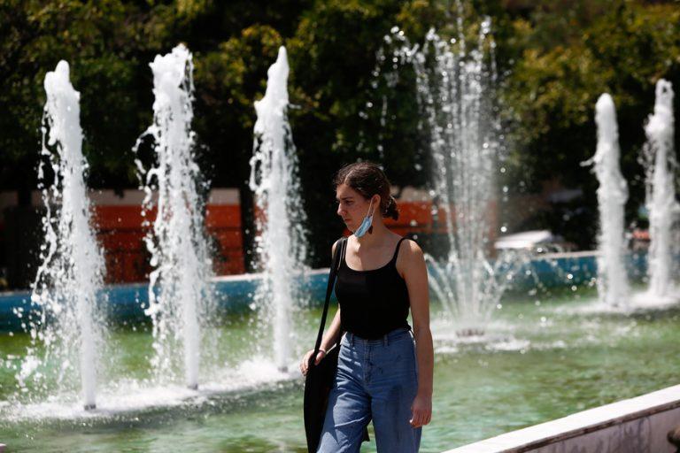 Το φετινό ήταν το πιο ζεστό καλοκαίρι της Ευρώπης- Παραλίγο πενηντάρια στο Νότο