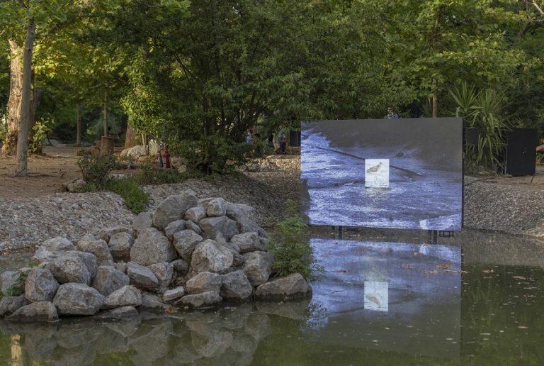You & AI: Μία έκθεση για την Τεχνητή Νοημοσύνη από την Στέγη στο Πεδίον του Άρεως