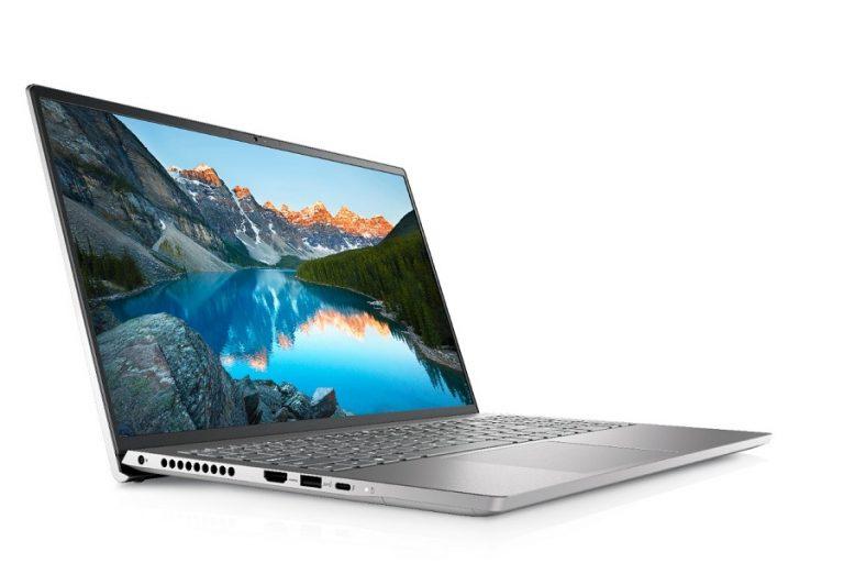 Τα νέα Dell Inspiron Plus laptops σας συνδέουν με τον κόσμο, έξυπνα και με στιλ